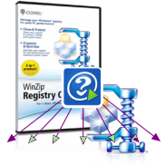 WinZip® Registry Optimizer
