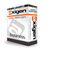 AXIGEN Mail Server Business Edition