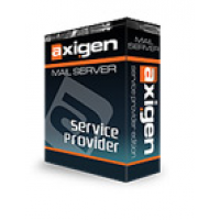 AXIGEN Mail Server Service Provider Edition