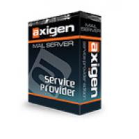 AXIGEN Mail Server Service Provider Edition