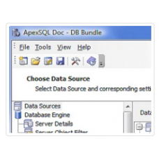 ApexSQL Doc
