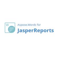 Aspose.Words for JasperReports