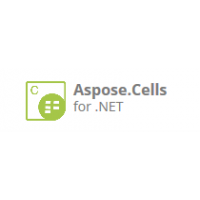 Aspose.Cells for .NET