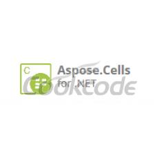 Aspose.Cells for .NET