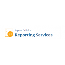 Aspose.Cells for Reporting Services