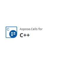 Aspose.Cells for C++