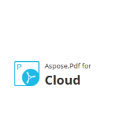 Aspose.Pdf for Cloud