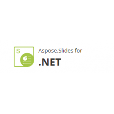 Aspose.Slides  for .NET