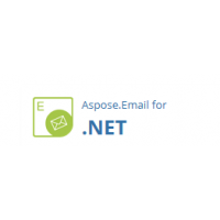 Aspose.Email for .NET