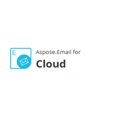 Aspose.Email  for Cloud