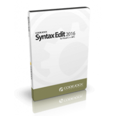 Syntax Edit for ActiveX COM