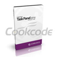 Task Panel for ActiveX COM