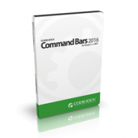 Command Bars for ActiveX COM