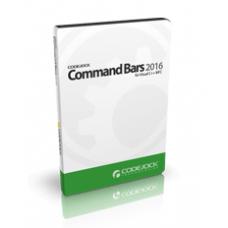 Command Bars for ActiveX COM