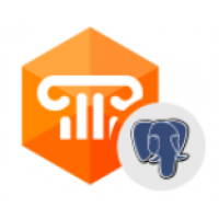 PostgreSQL Data Access Components
