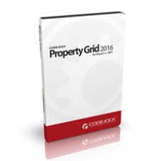 Property Grid for ActiveX COM