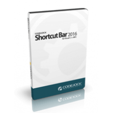 Shortcut Bar