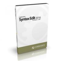 Syntax Edit
