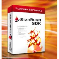 StarBurn SDK