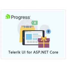 UI for ASP.NET Core