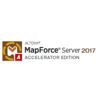 MapForce Server  Accelerator Edition