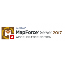 MapForce Server  Accelerator Edition