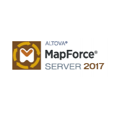 MapForce Server