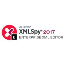 XMLSpy Professional XML Editor