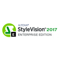 StyleVision Enterprise Edition