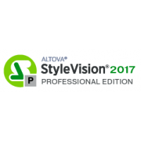 StyleVision Professional Edition