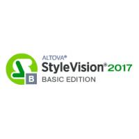 StyleVision Basic Edition