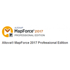 MapForce Professional Edition