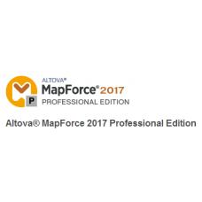 MapForce Professional Edition