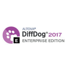 DiffDog Enterprise Edition