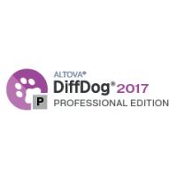 DiffDog Professional Edition