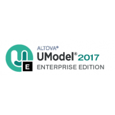 UModel Enterprise Edition