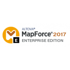 MapForce Enterprise Edition