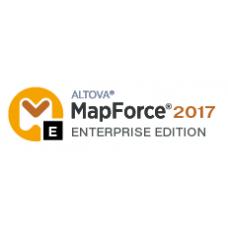 MapForce Enterprise Edition