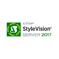 StyleVision Server