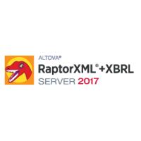 RaptorXML + XBRL Server