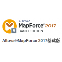 MapForce Basic Edition
