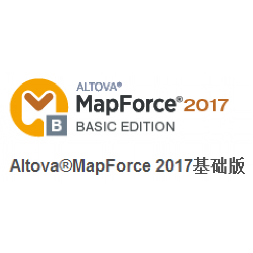 MapForce Basic Edition