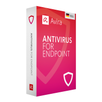 Avira Antivirus for Endpoint