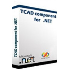 TCAD for .NET