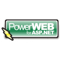 PowerWEB for ASP.NET Suite