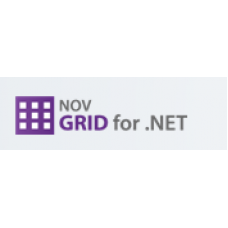 NOV Grid for .NET