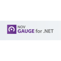 NOV Gauge for .NET