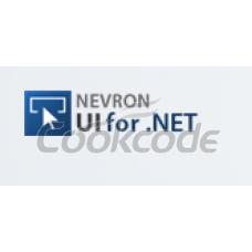Nevron User Interface for .NET