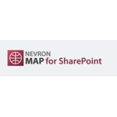 Nevron Map for SharePoint