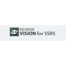 Nevron Vision for SSRS